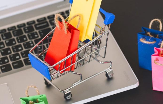 Покупка бытовой техники онлайн выгодней чем поход в магазин