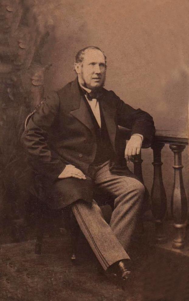 Егор Карлович Текштрем род. 1820 - 1901 г. мой прапрадед.JPG