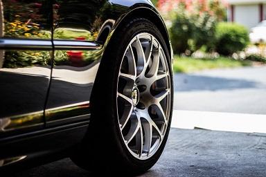 Время менять шины – ставим летнюю резину вместе с автоцентром «Либра-2000»