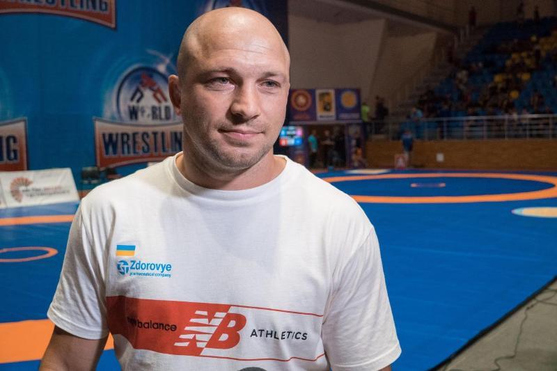 Тренер спортивного клуба «Здоровье» Александр Назаров.jpg