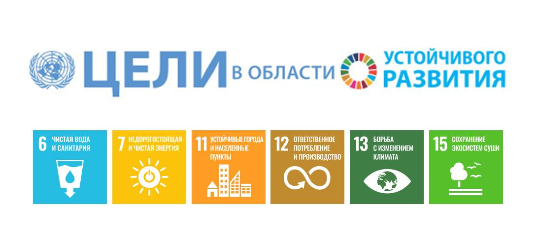 Глобальные цели устойчивого развития, которые компании имплементировали в ESG-стратегии.png
