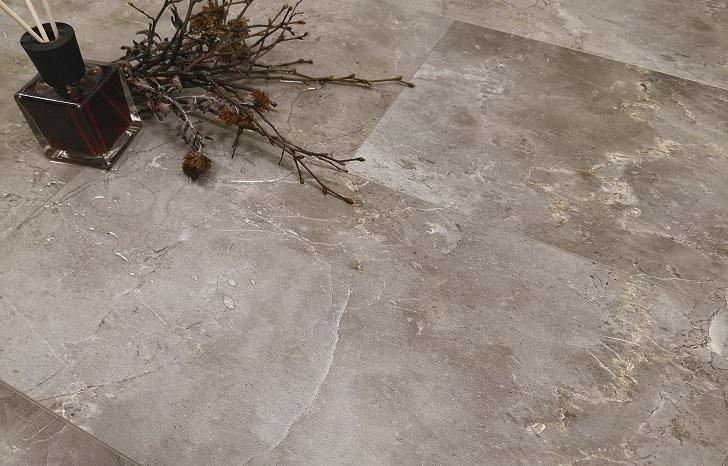 фото: Новые технологии в ремонте 2021 — каменный ламинат Stone Floor