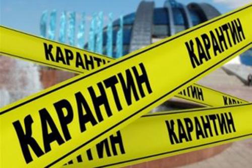 «Красная зона» и кризис на танковом заводе. Харьковские хроники