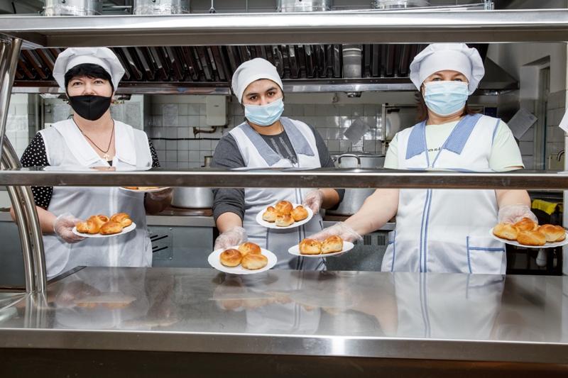 Более одного миллиона гривен инвестировали в ремонт школьного пищеблока.jpg