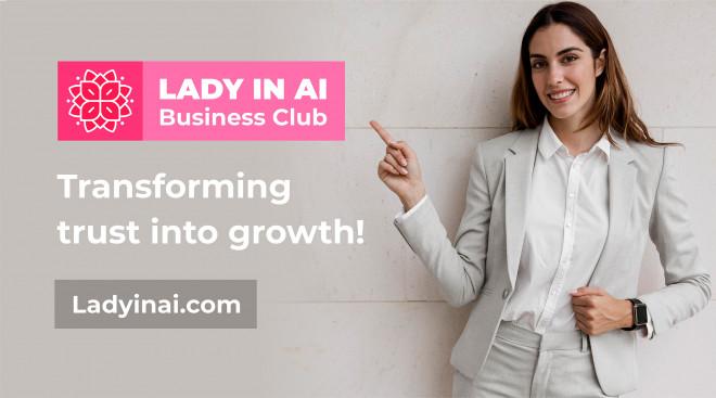 Должны ли мы приносить красоту в жертву разуму? Что думают девушки из Бизнес Клуба Lady IN AI
