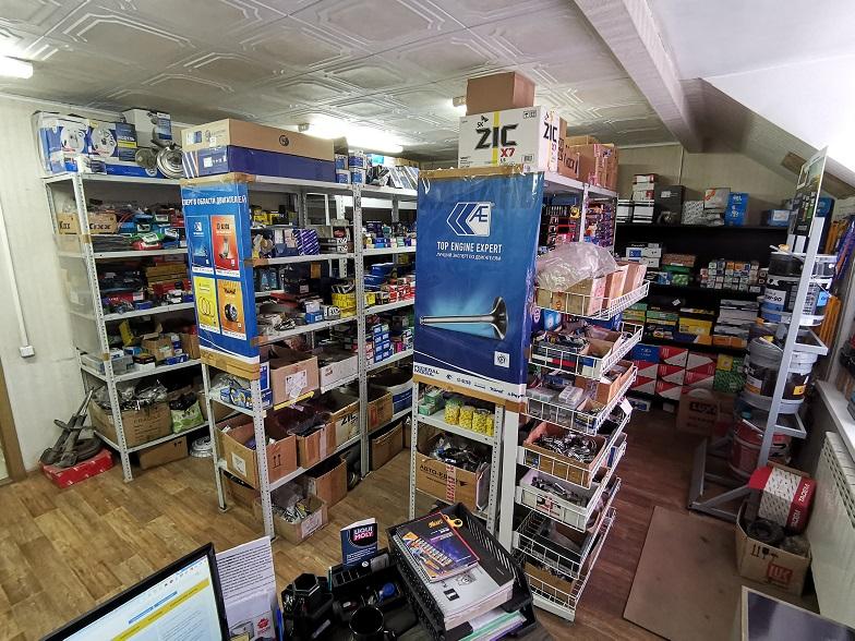 Автозапчасти Parts-code в Нижнем Новгороде – привлекательные цены и широкий ассортимент