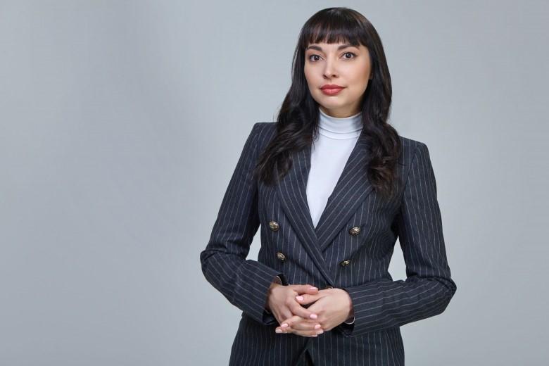 Менеджер по регуляторной политике ДТЭК Нефтегаз Юлия Боржемская.jpg