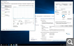 Скачать Windows 10 Pro 16281.1000 rs3 release x86-x64 RU-RU PHOENIX 2x1