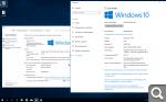 Бесплатно Windows 10 Multi 10.0.15063 Version 1703 Русская
