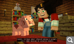 Minecraft. Story Mode. Season Two. The Complete Adventure