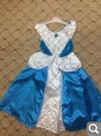 Нарядные платья для девочки бу, рост 110-116см 01afc8b7eda8e82c9ed1ad8b318cfae1