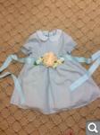 Нарядные платья для девочки бу, рост 110-116см 7e0f66adcaaf14950186a36da7e3eea6