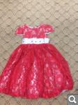 Нарядные платья для девочки бу, рост 110-116см C170990102ba1aa1e019685fb859580f