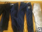 Продам б/у куртку и штаны, рубашки, новые брюки H&M р.134 на мальчика 1333868732a9311a4e3df1b71d9c2f7e