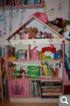 Стеллаж-домик для кукол или игрушек 3200р Bdfa09e72ab8b98cf17f9331d9bfb99c