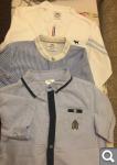 Продам б/у куртку и штаны, рубашки, новые брюки H&M р.134 на мальчика 407f13560bf90a2a2f36f9594accacaa