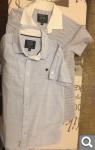 Продам б/у куртку и штаны, рубашки, новые брюки H&M р.134 на мальчика 979bf577dab6d53eb2f5ec206d13a778