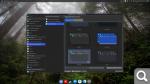 Manjaro KDE Edition: Проблема с оформлением окон в KDE