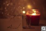 """Голосование: """"В свете свечи"""" *"""