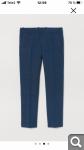 Продам б/у куртку и штаны, рубашки, новые брюки H&M р.134 на мальчика D94dd34740c5e7bc73923cc0688007e7